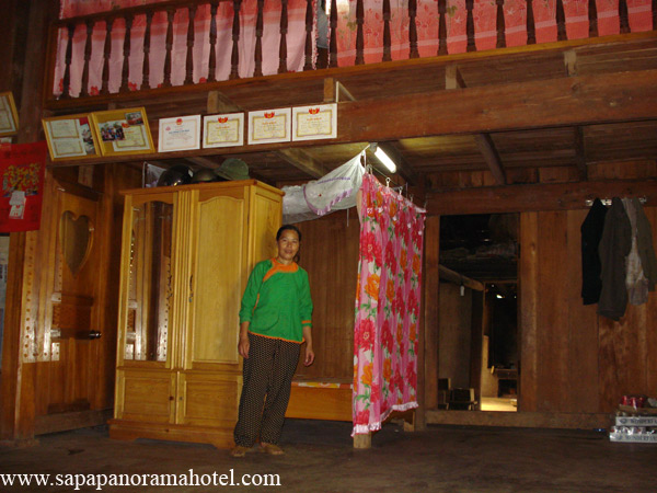 Sapa Budget Tour with Homestay