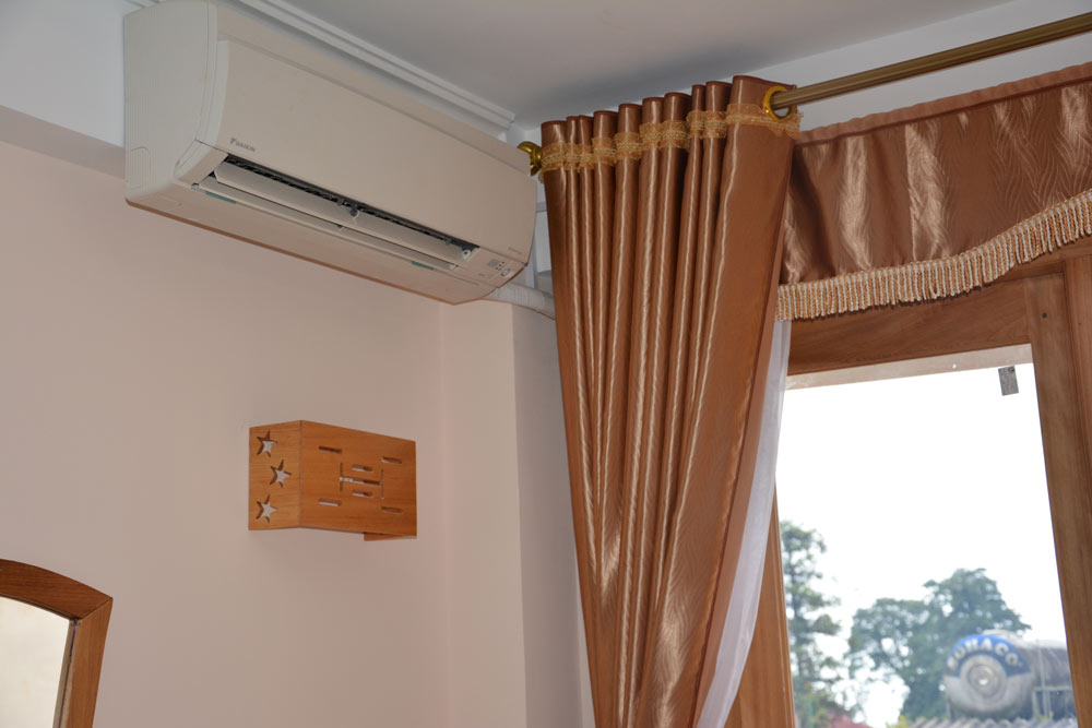 Image result for Air Conditioning in room